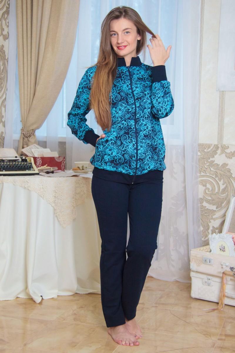 Сбор заказов. Трикотаж для отдыха и сна от ТД Cotton & Silk-8. Большой выбор трикотажа для всей семьи, широкий размерный ряд, есть текстиль для кухни.