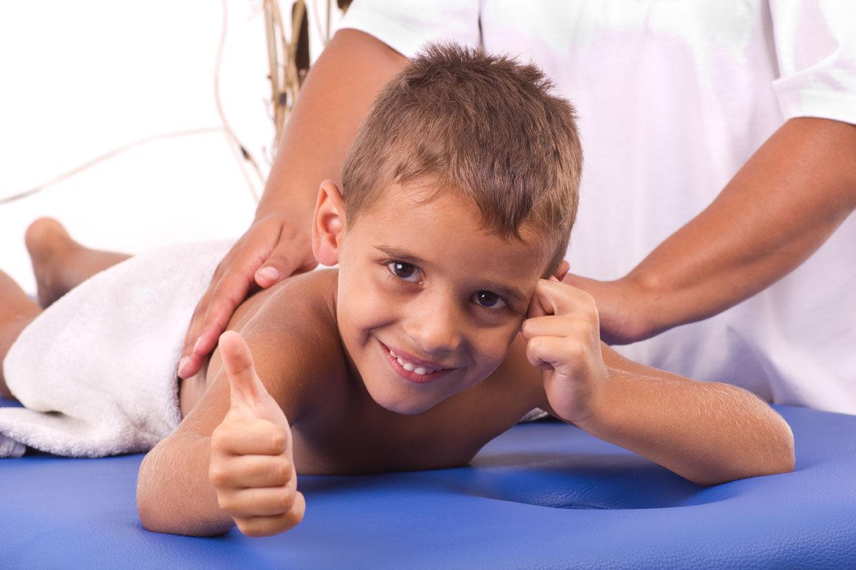 Услуги массажиста. Медицинский массаж любой сложности!