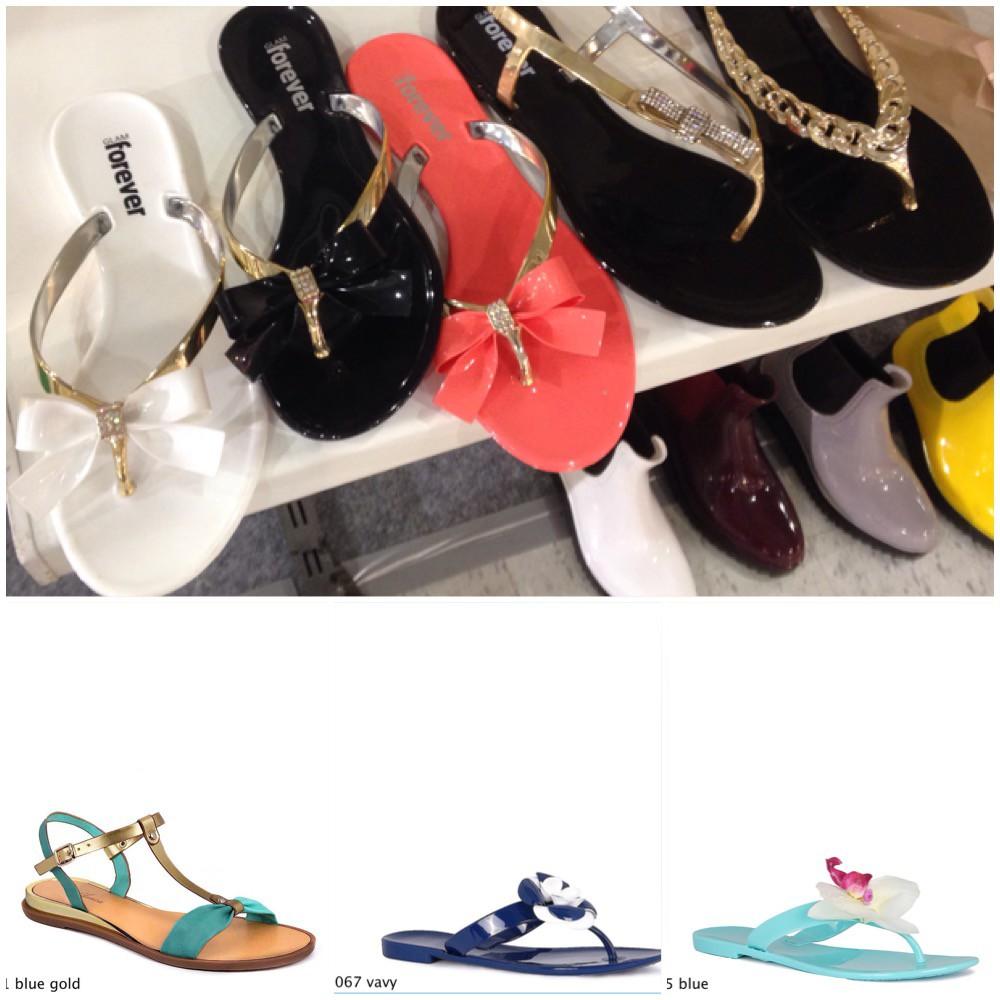Готовимся к летнему сезону!! На пляже ты неотразима! Glam Forever - гламурная обувь для пляжа и отдыха!! ЕСТЬ Модели в