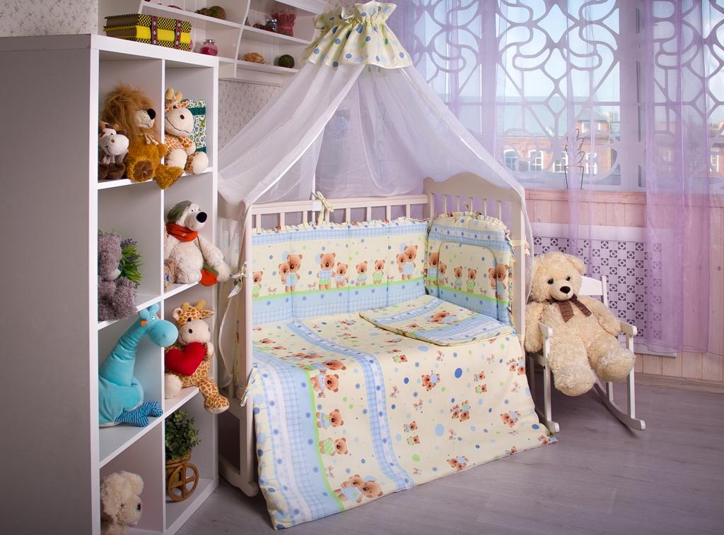 Приглашаю в сбор постельных принадлежностей для малышей