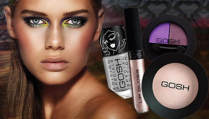 Gosh косметика официальный сайт на русском