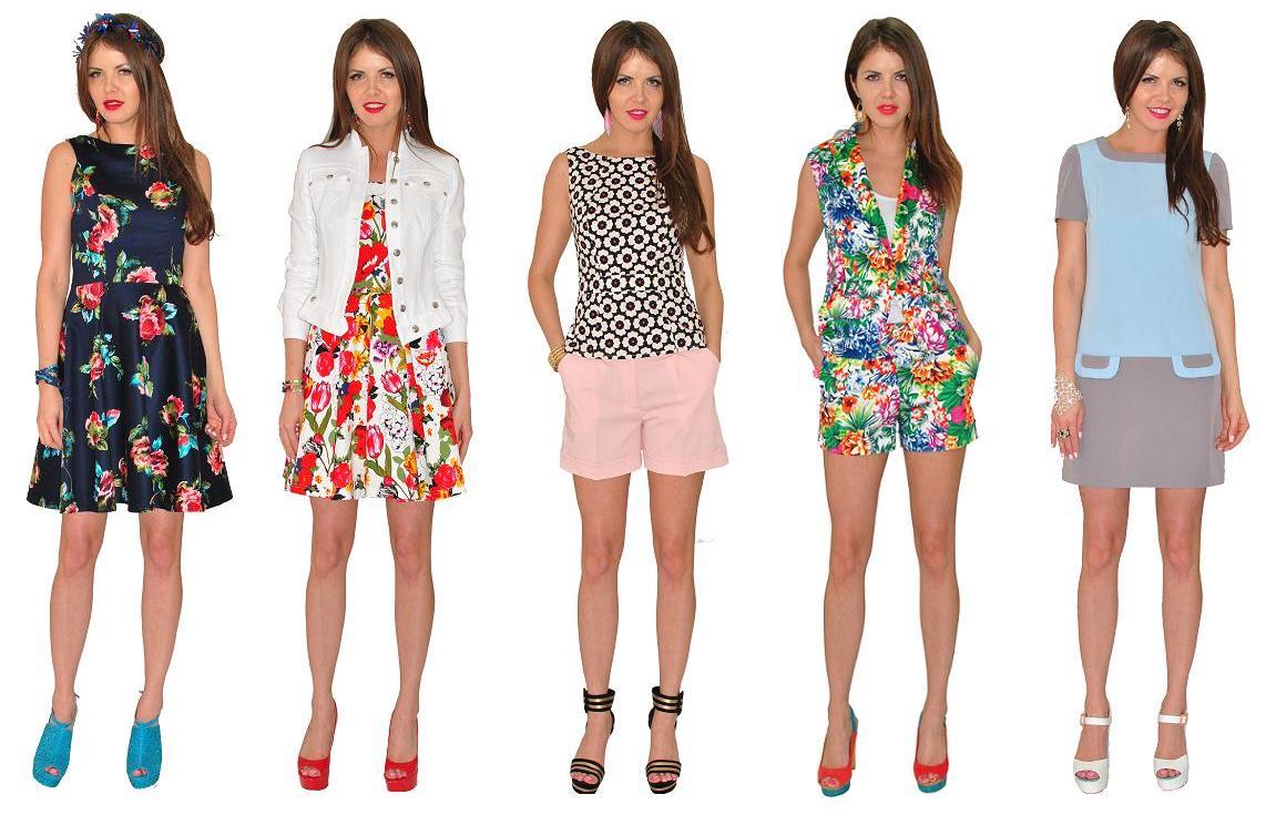 Tau Kita - одежда с идеальной посадкой и безупречным качеством пошива-35. Летние новинки