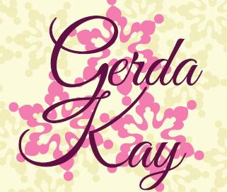 Распродажа началась. Gerda Kay из Дании. Экспресс. Сбор 18
