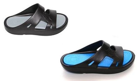 Сбор заказов. Легкая и комфортная мужская обувь для сада, бассейна, пляжа.-2/16.