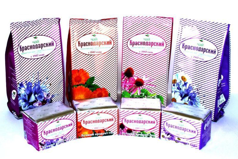 Рекомендую - Сбор заказов. Натуральный отечественный чай, без ГМО, красителей и добавок - кр@снод@рский ч@й.