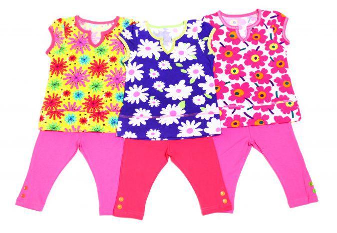 Сбор заказов. Яркая одежда для детей с рождения отечественного производства.