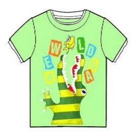 Приглашаю в сбор детского трикотажа от ТМ Батик. Летняя коллекция от 98 до 128 роста