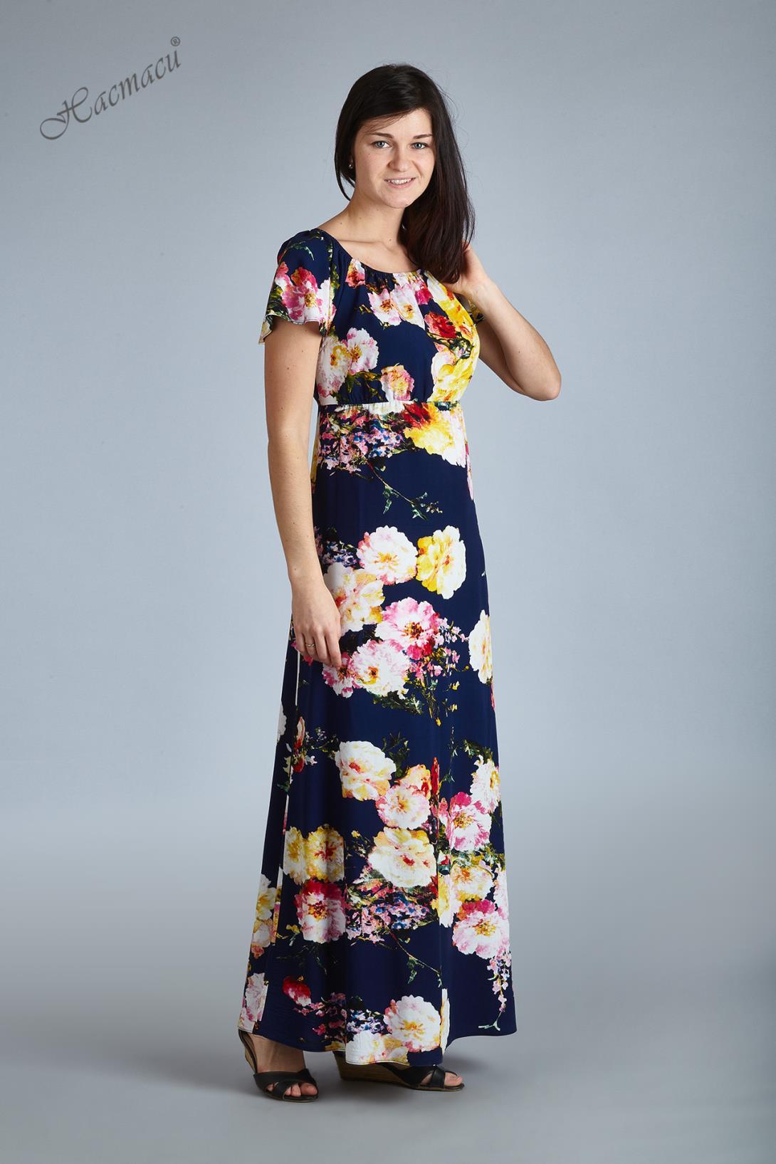 Сбор заказов. Женская одежда ТМ Н@стаси. Еще больше ярких новинок сезона весна-лето 2016! И большая распродажа! Полная ликвидация от 250рублей, размеры до 58, без рядов! - выкуп 38.