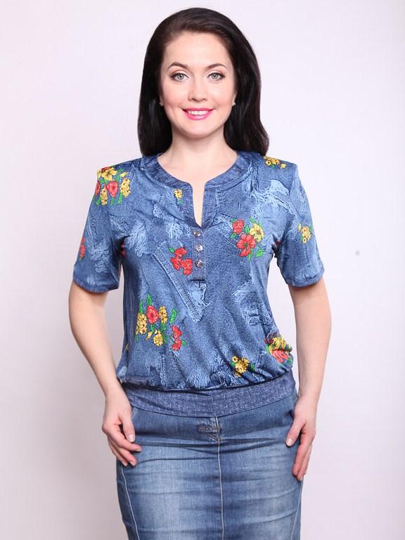 Сбор заказов.Новинка - Русена стильная женская одежда из Польских тканей. Размеры 46-56