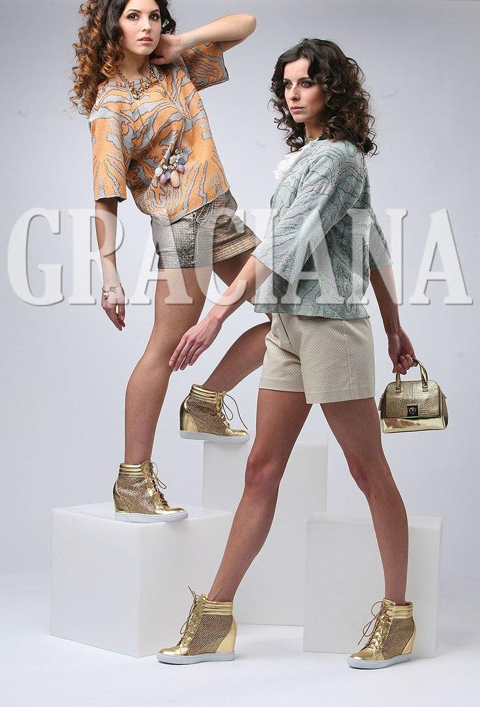 Сбор заказов. Известные бренды обуви! Без рядов!