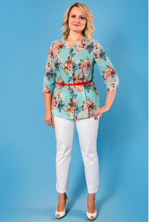 Сбор заказов. Bиpджи Cтaйл-10. Яркая элегантность для леди размеров 48-60! Нарядные модели для торжеств и на каждый день. Натуральные ткани и отличная посадка на любую фигуру!