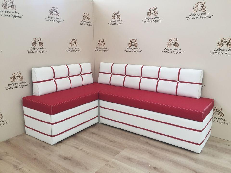 Сбор заказов. Кухонные диваны: угловые, прямые, модульные, со спальным местом. Столы, стулья, табуреты, пуфы.