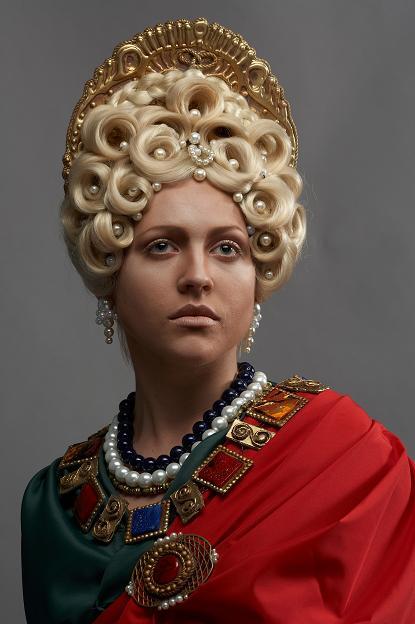 Вся Италия к Вашим волосам!