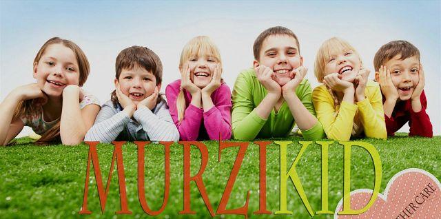 Сбор заказов. Красивая и качественная детская одежда Murzikid. Без рядов.