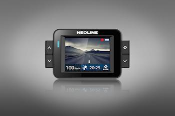 NEOLINE X-COP 9000 получил престижную премию Продукт года