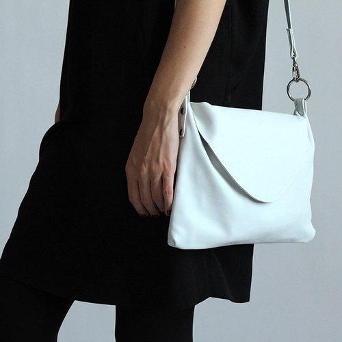 Сбор заказов. Коkоsinа - Изделия из натуральной кожи превосходные в своей простоте: сумки, рюкзаки, маленькие сумочки и кошелечки.