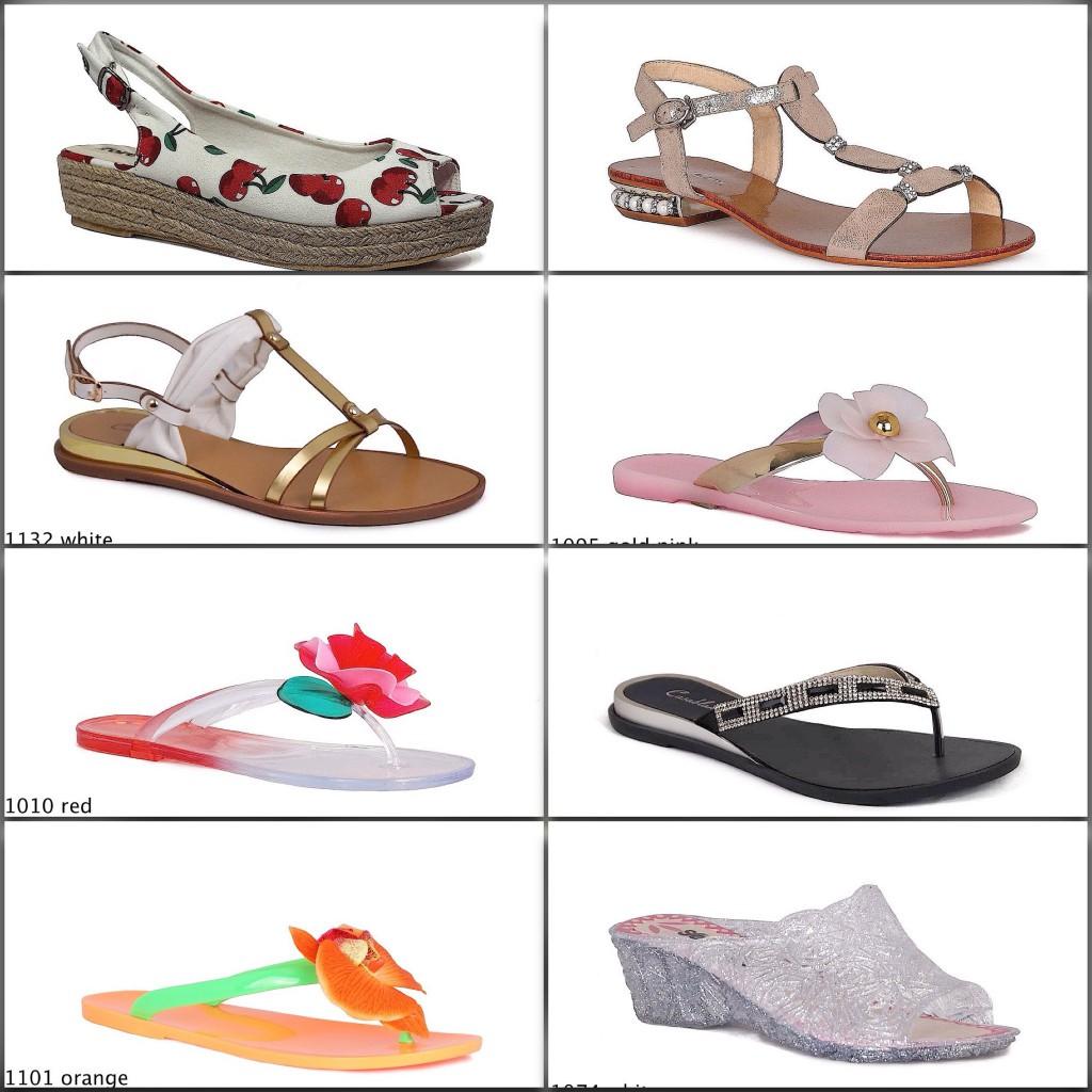 ПРОДОЛЖАЕМ готовиться к летнему сезону!! Glam Forever - гламурная обувь для пляжа и отдыха!! ЕСТЬ Модели в РЕЗЕРВЕ