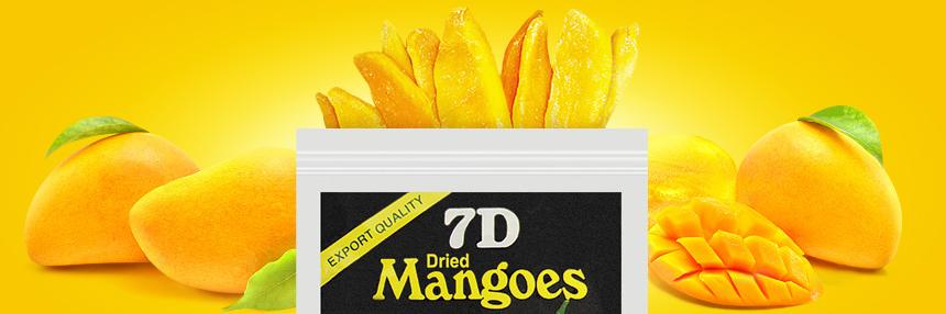 Манговый РАЙ!!!! Филипинское манго на вашем столе))