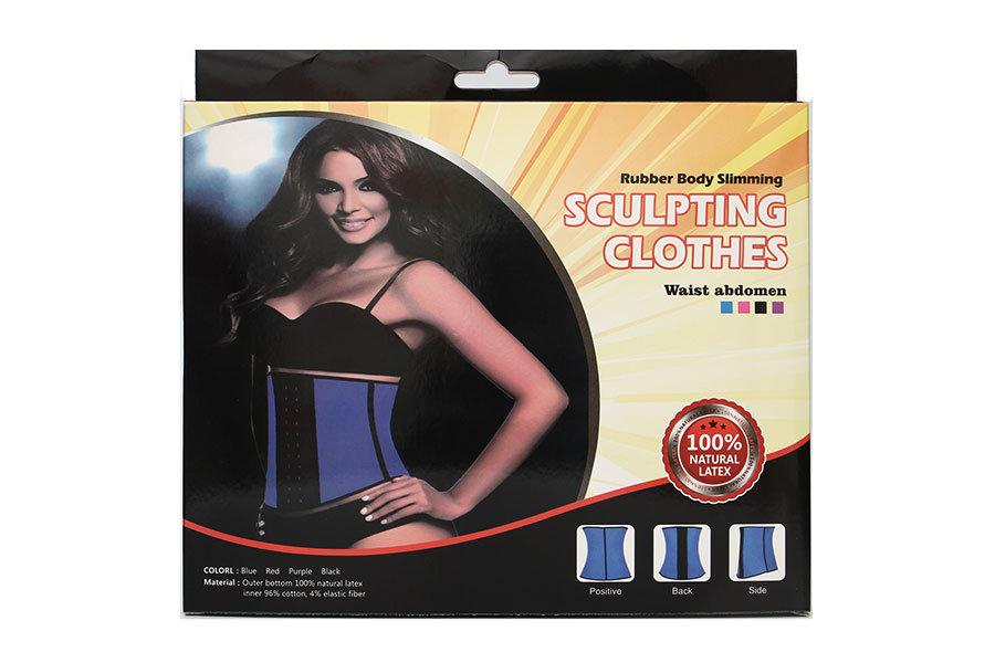 ������ � ����! ����������� ������ Sculpting Clothes, ������ Hot Shapers, �������������� ���������, ����� �����. ��������!