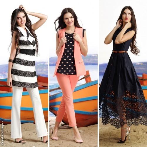 Сбор заказов. Новинка на СП! Белорусский бренд Vesnalett0. Все просто: стиль и качество, качество и стиль. Сумасшедшая
