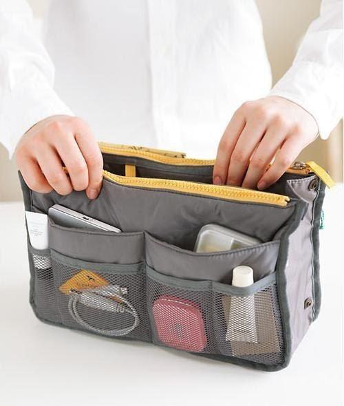 Сбор заказов. Все для порядка и организации дома, для путешествий и не только! Популярный портмоне-клатч Baellerry!