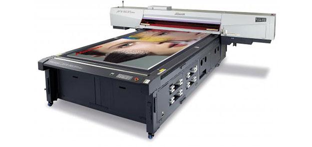 УФ-печать - эксклюзивные возможности для решения нестандартных задач