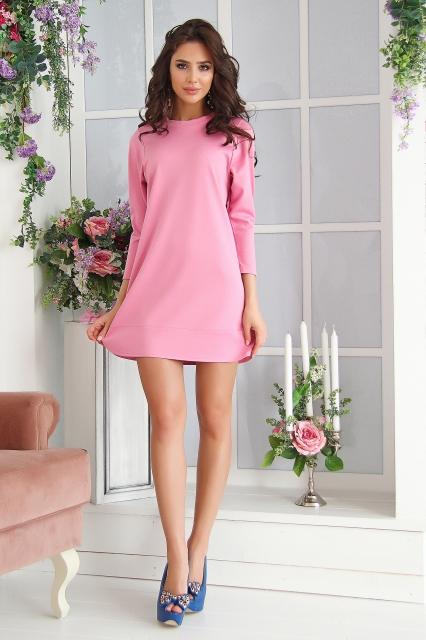 Сбор заказов. Стильные, качественные, наши! Платья для кокетливых модниц от 600 руб.! Есть большие размеры. Яркие летние новинки.05-16