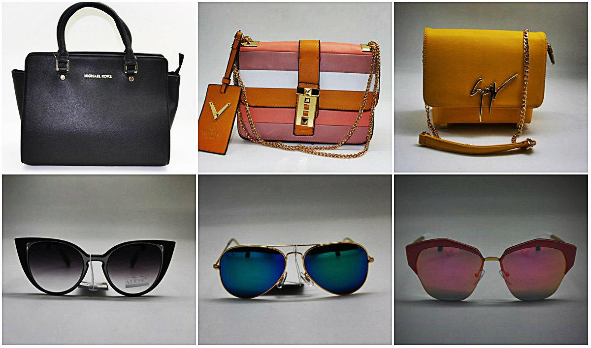 Сбор заказов. Качественные брендовые сумки и очки от ТМ TeeGee