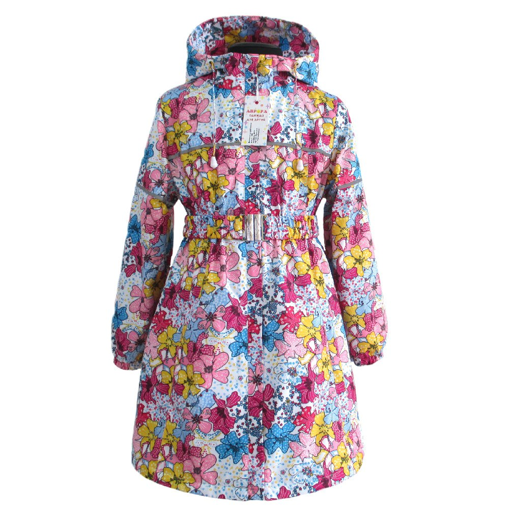 Сбор заказов. Новая весна с новым поставщиком качественной верхней одежды для детей 92-146 см: костюмы, куртки, плащи, ветровки, парки, полукомбинезоны, штаны, жилеты. Распродажа. Выкуп-3.