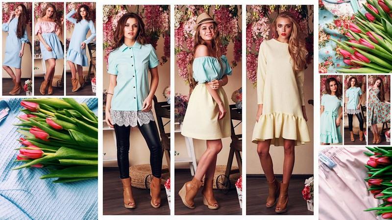 Сбор заказов. 1 0 1 % женственности!!!-2 E v a S h a f r a n дизайнерская одежда наполненная женственностью, красотой и стилем. Новинки! Размерный ряд 40-50.
