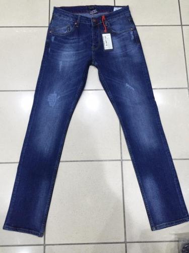 Armani (Италия), джинсы муж. 33/34 (пояс 82см), 2000 руб
