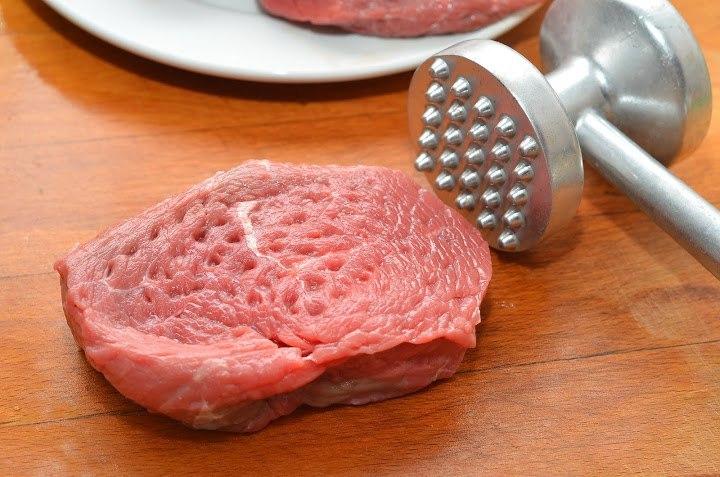 Как добиться, чтобы мясо было мягким и сочным