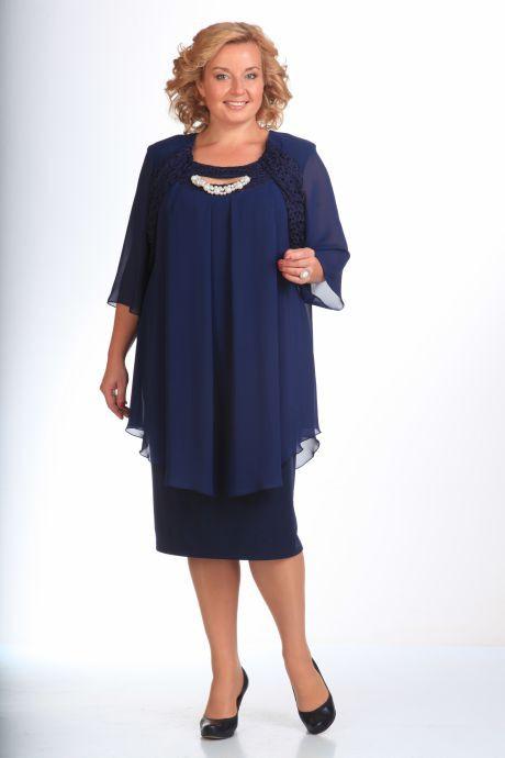 Сбор заказов. Элегантно, стильно и с максимальным комфортом - наряды для женщин с пышными формами от Pretty-2. Размеры