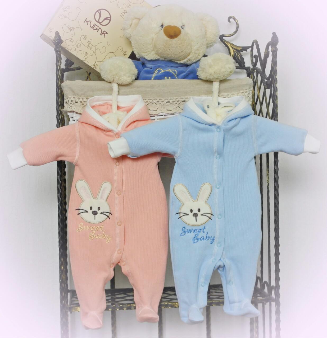 Сбор заказов. Одежда для малышей Kugar, Польша. Утепленные комбинезоны, комбинезоны велюр весна-лето, пледы-конверты