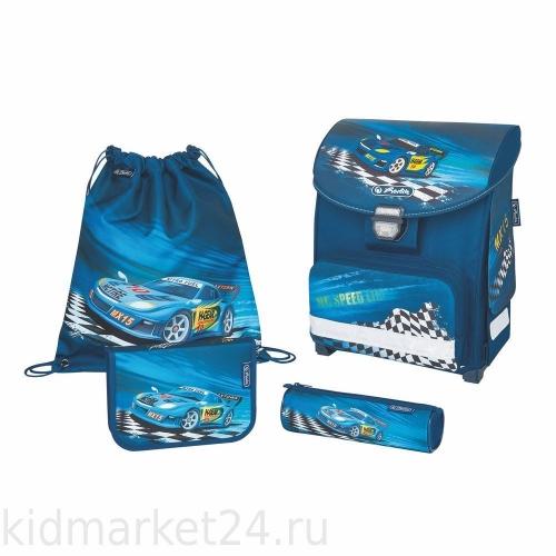 Сбор заказов. Ортопедические школьные ранцы и рюкзаки Herlitz. Это те ранцы которые прослужат вам долго. Выкуп-4
