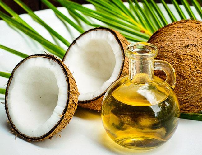 10 веских причин использовать кокосовое масло каждый день