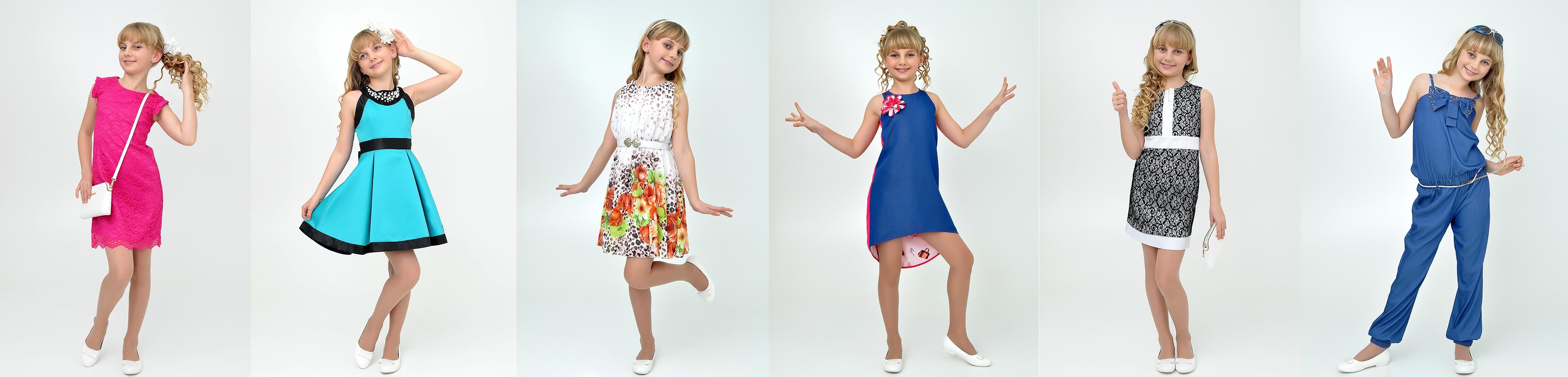 Сбор заказов. Готовимся к выпускным! Нарядные и повседневные платья высокого качества от Ладетто. Новая коллекция