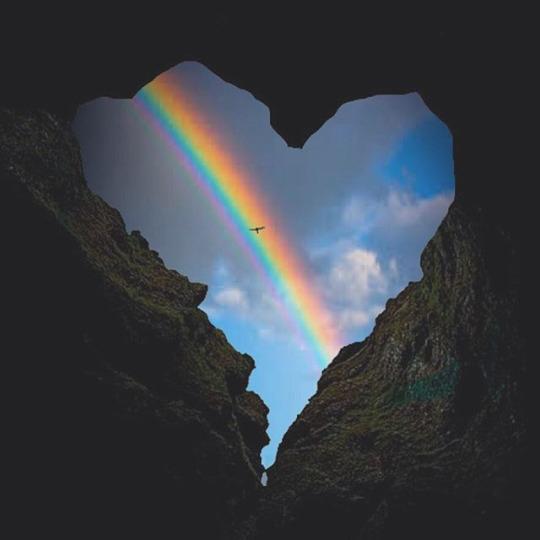 В моём мире живут только пони... они питаются радугой и какают бабочками...