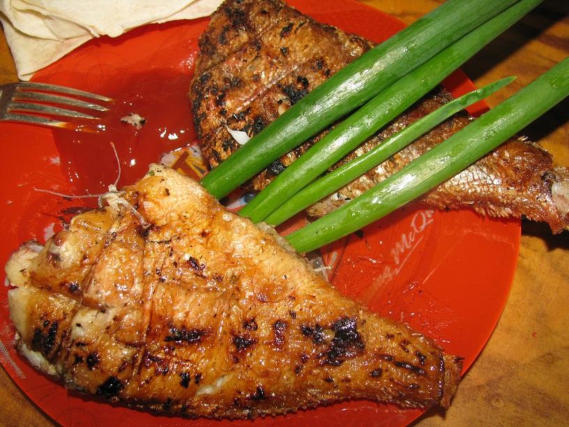 КОНКУРС на самый вкусный рецепт приготовления рыбки!