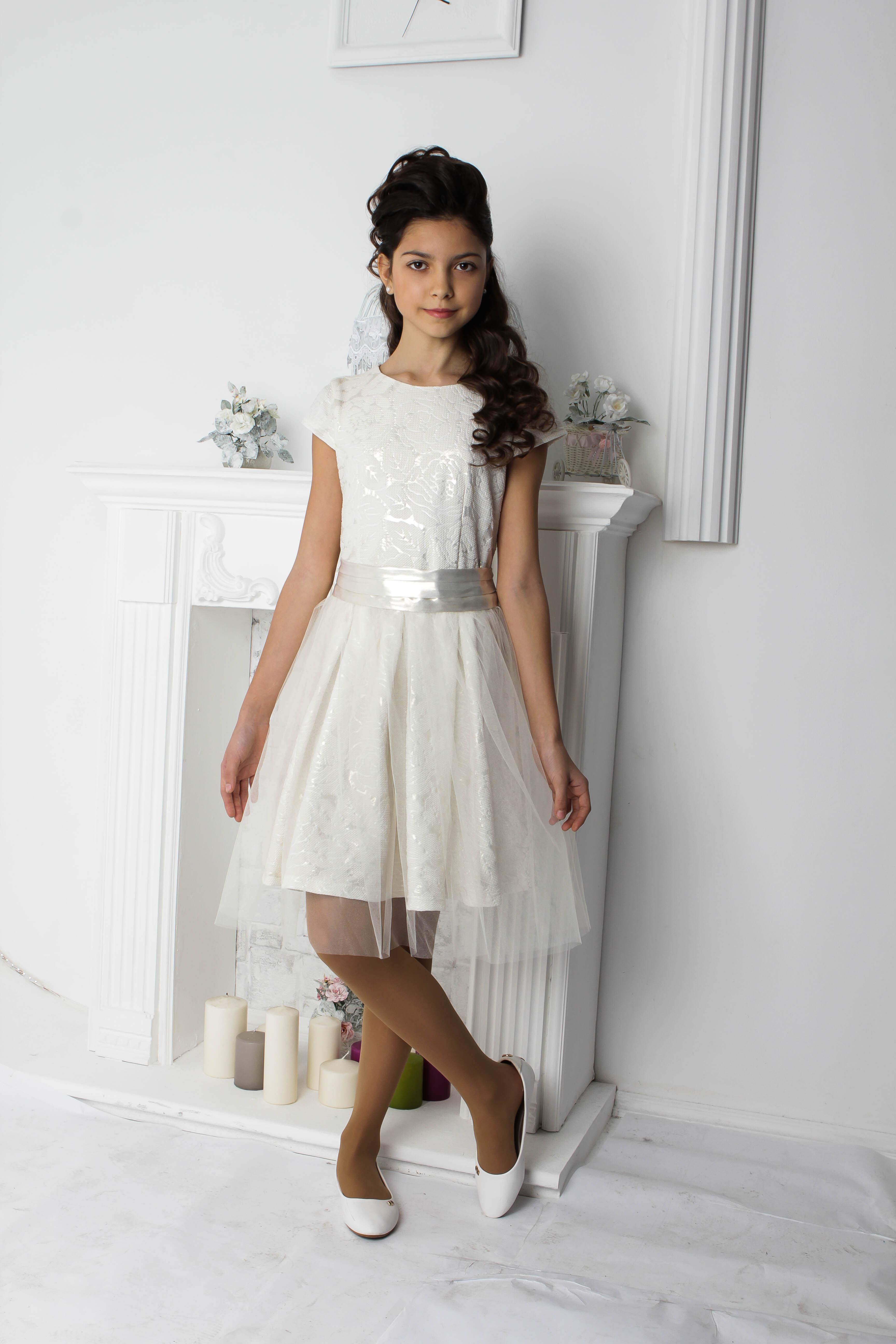 Сбор заказов. R.i.o.n.a.k.i.d.s - элегантные девочки. Шикарные платья к выпускным! Школьные блузки и водолазки высшего качества, есть модели для девочек склонных к полноте. Плащи и ветровки. Без рядов!