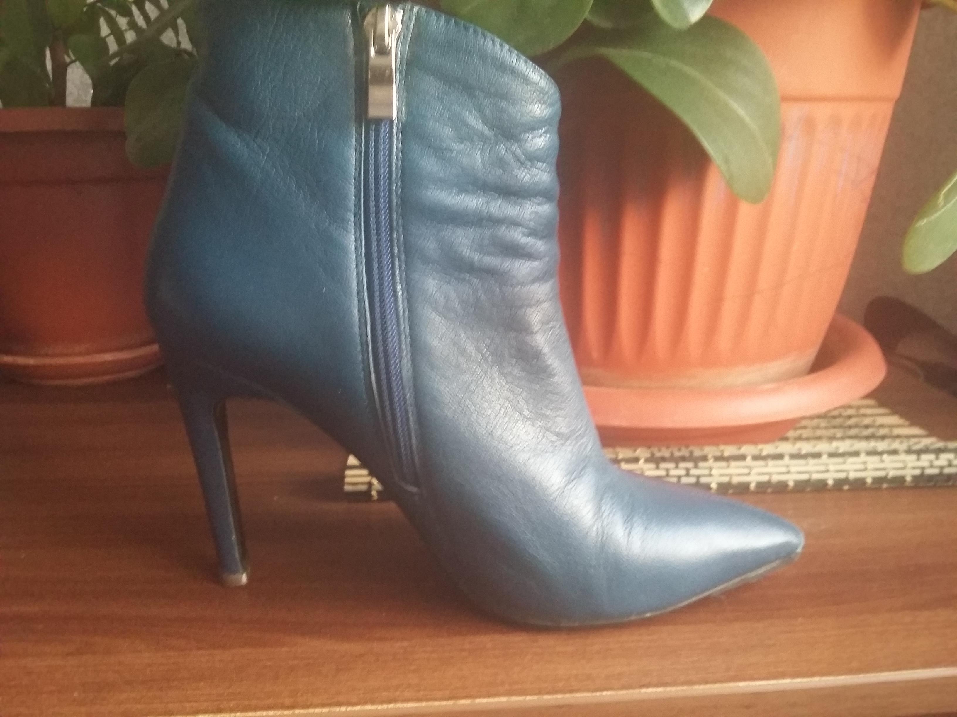 Обувь 36р-р