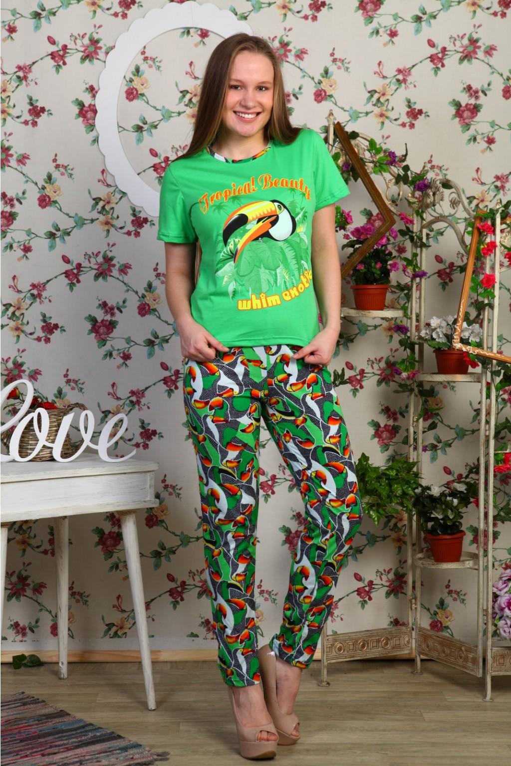 Сбор заказов.Ивановский трикотаж.Пижамы от 200 руб,сорочки от 160 руб,костюмы от 180 руб.Выкуп-7.Стоп 11 мая.