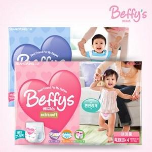 Новинка - Beffys - корейские подгузники и трусики премиум класса) - 4
