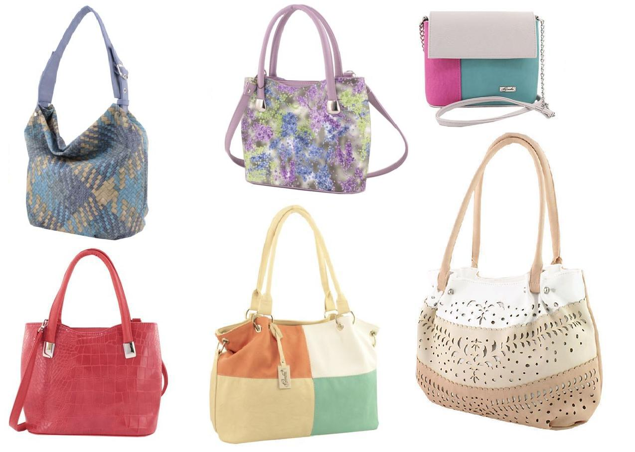 Сбор заказов. Женские сумочки - от классики до авангарда-40!Достойное качество по привлекательным ценам! Море новых моделей и расцветок - готовимся к лету!