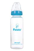 РАСПРОДАЖА! Посуда для деток: от бутылочек до тарелочек. Potato