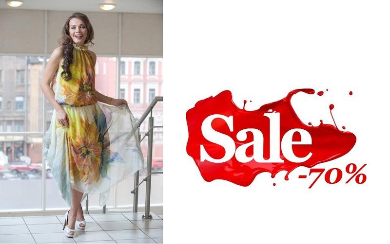 Мода-Л. Экспресс распродажа скидка 70%! более 250 моделей платьев, юбок, блузок. Стоп 9 мая!