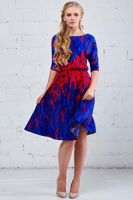 Сбор заказов. Изысканность и утонченность в платьях Jok. Наконец-то эти платья будут и у нас! Новые модельки! Бронь каждый день!Выкуп-31