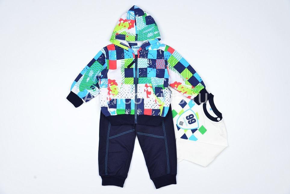 Большой ПРИСТРОЙ детской одежды AIMIKO для детей от 0 до 5лет