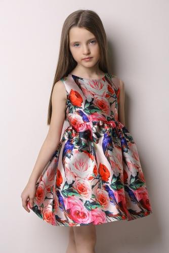 Сбор заказов. Красивущие, стильные платья для наших модниц 98 -164 см. И в пир, и в мир! Зайдите, и вы останетесь приятно удивлены. Выкуп-2.