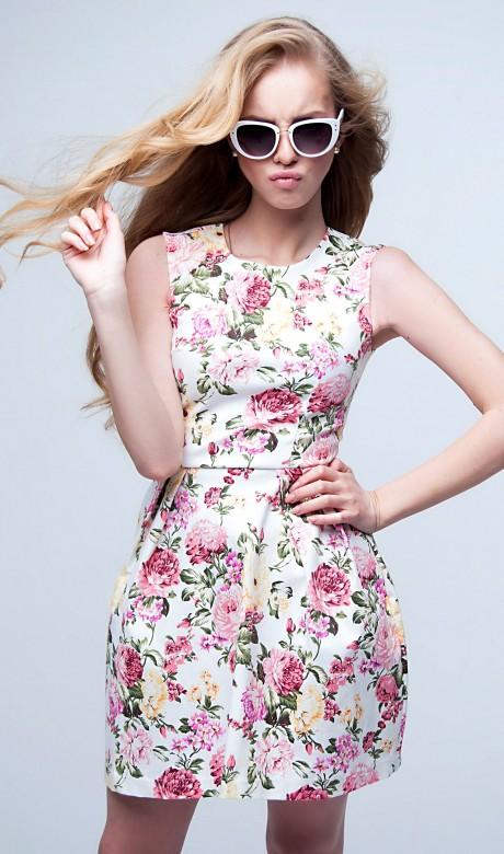 Сбор заказов-1. Стильные, современные и удобные молодежные платья Madmilk, отличающиеся превосходным кроем и использованием качественных материалов. Размеры с 42 по 46